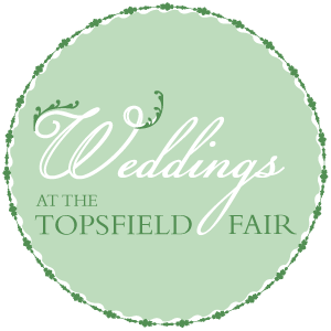 Topsfield Fair Weddings